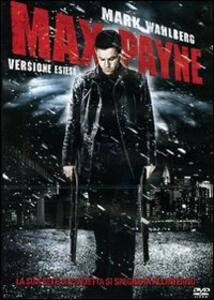 Max Payne di John Moore - DVD