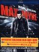 Cover Dvd DVD Max Payne