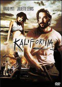 Cover Dvd Kalifornia