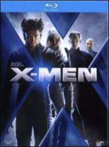 X-Men (2 Blu-ray) di Bryan Singer - Blu-ray