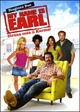 Cover Dvd My Name is Earl