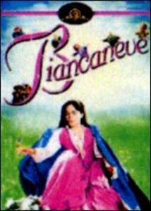 Biancaneve e i Sette Nani di Michael Berz - DVD