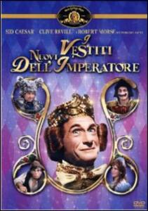 I vestiti nuovi dell'imperatore di David Irving - DVD