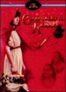 Cappuccetto Rosso di Adam Brooks - DVD
