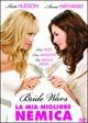 Cover Dvd Bride Wars - La mia migliore nemica