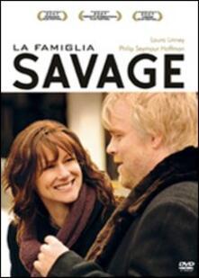 La famiglia Savage di Tamara Jenkins - DVD
