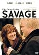Cover Dvd La famiglia Savage