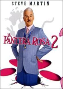 La pantera rosa 2 di Harald Zwart - DVD