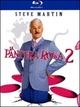 Cover Dvd DVD La Pantera Rosa 2