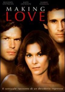 Making Love di Arthur Hiller - DVD