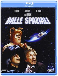 Balle spaziali di Mel Brooks - Blu-ray