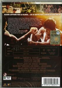 Over the Top di Menahem Golan - DVD - 2