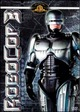 Cover Dvd Robocop 3