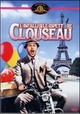 Cover Dvd L'infallibile ispettore Clouseau
