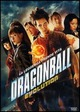 Cover Dvd Dragonball Evolution