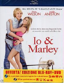 Io & Marley (2 DVD) di David Frankel