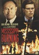 Cover Dvd Mississippi Burning - Le radici dell'odio