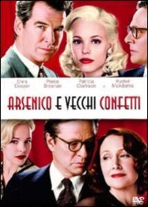 Arsenico e vecchi confetti di Ira Sachs - DVD