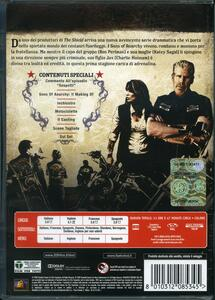 Sons of Anarchy. Stagione 1 (4 DVD) - DVD - 2