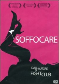 Cover Dvd Soffocare