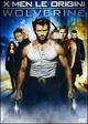 Cover Dvd DVD X-Men le origini: Wolverine
