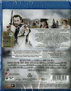 Rob Roy di Michael Caton-Jones - Blu-ray - 2