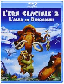 L' era glaciale 3. L'alba dei dinosauri (2 Blu-ray) di Carlos Saldanha,Mike Thurmeier