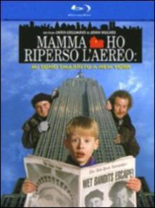 Mamma, ho riperso l'aereo di Chris Columbus - Blu-ray