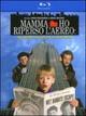 Cover Dvd DVD Mamma, ho riperso l'aereo: mi sono smarrito a New York