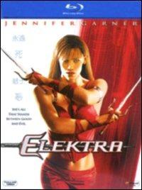 Cover Dvd Elektra