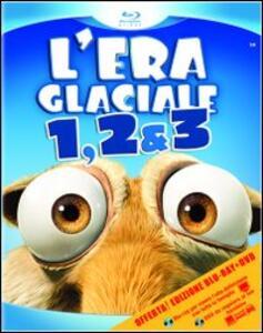 L' era glaciale (6 DVD) di Carlos Saldanha,Mike Thurmeier,Chris Wedge