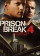 Cover Dvd DVD Prison Break