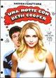Cover Dvd Una notte con Beth Cooper