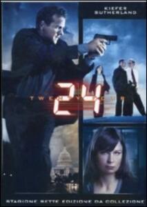 24. Stagione 7 (6 DVD) - DVD
