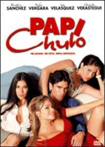 Papi Chulo di Lisa Mendoza - DVD