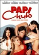 Cover Dvd DVD Papi Chulo