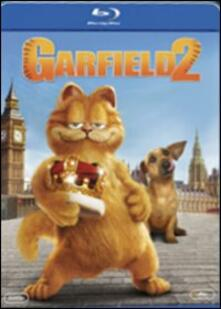 Garfield 2 di Tim Hill - Blu-ray