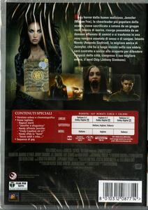 Jennifer's Body di Karin Kusama - DVD - 2