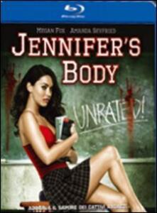 Jennifer's Body di Karin Kusama - Blu-ray