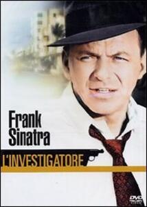 L' investigatore di Gordon Douglas - DVD