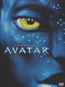 Avatar di James Cameron - DVD