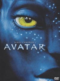 Cover Dvd Avatar