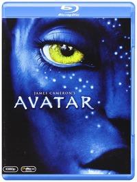 Cover Dvd Avatar (blu ray con DVD) (Blu-ray)