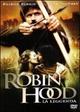 Cover Dvd DVD Robin Hood - La leggenda