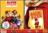 Cover Dvd Alvin Superstar 2 (DVD)