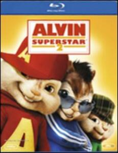 Alvin Superstar 2 di Betty Thomas - Blu-ray