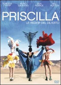Priscilla. La regina del deserto di Stephan Elliott - DVD