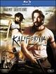 Cover Dvd DVD Kalifornia