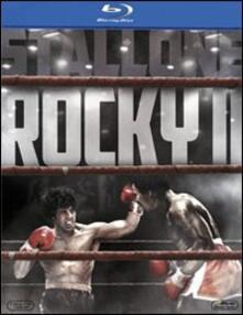 Rocky II di Sylvester Stallone - Blu-ray