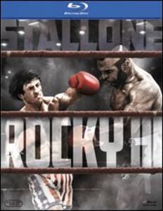 Rocky III di Sylvester Stallone - Blu-ray